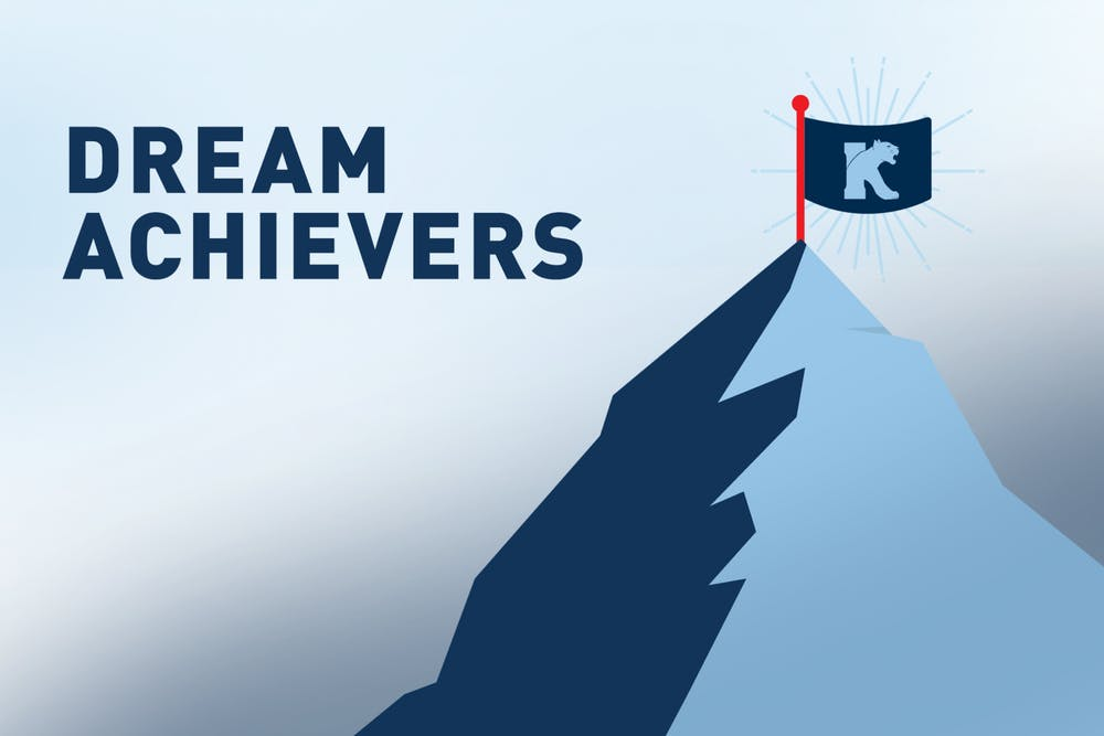 Dream Achievers