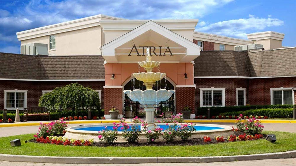 Atria Senior Living: The Seniors of Today