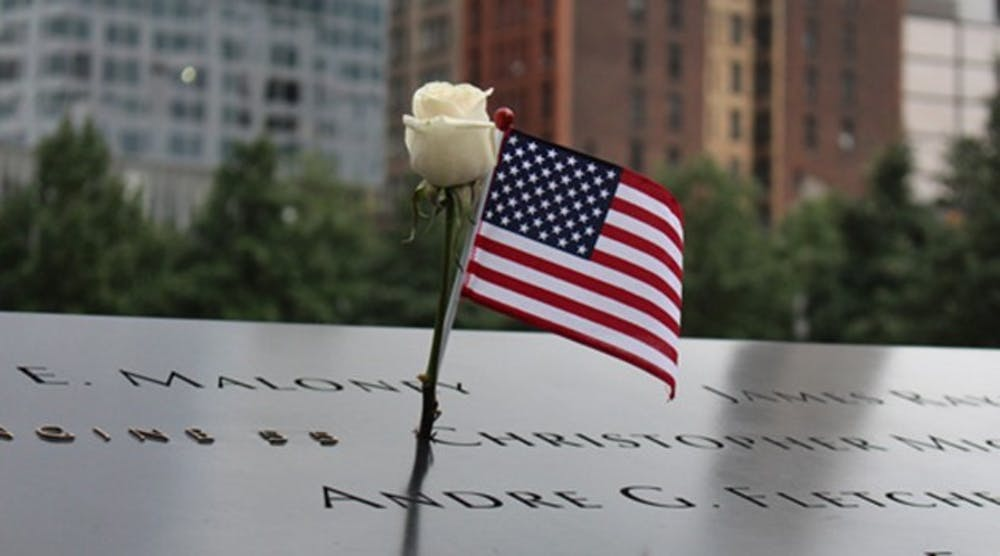 Remembering Those Who Have Fallen On 9/11