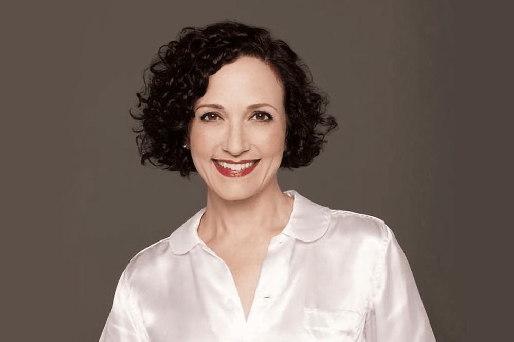 Setting The Stage For A Great Season With Bebe Neuwirth