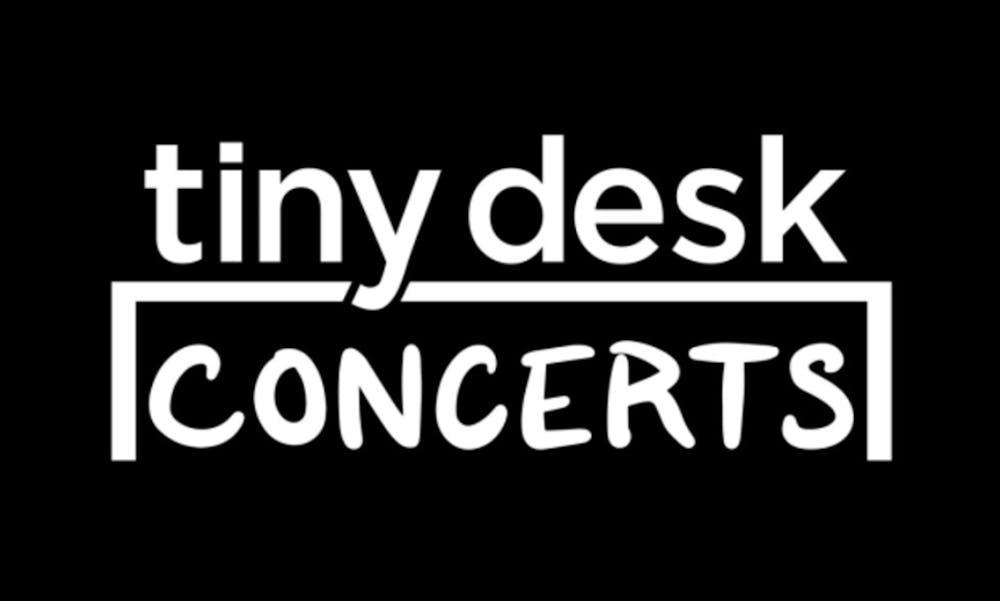 Roots: Tiny Desk Concert
