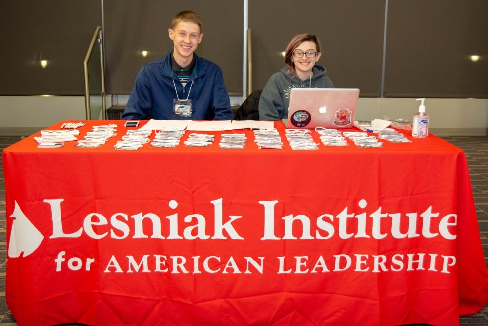 The Lesniak Institute's Let's Clear The Air Symposium!