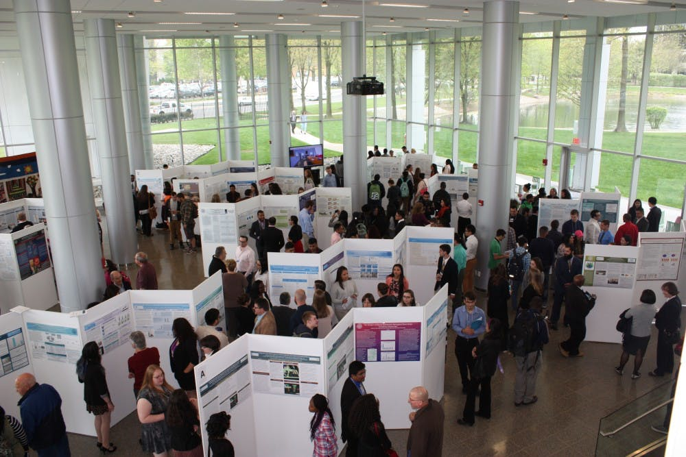 A Glimpse Into Research Days 2019
