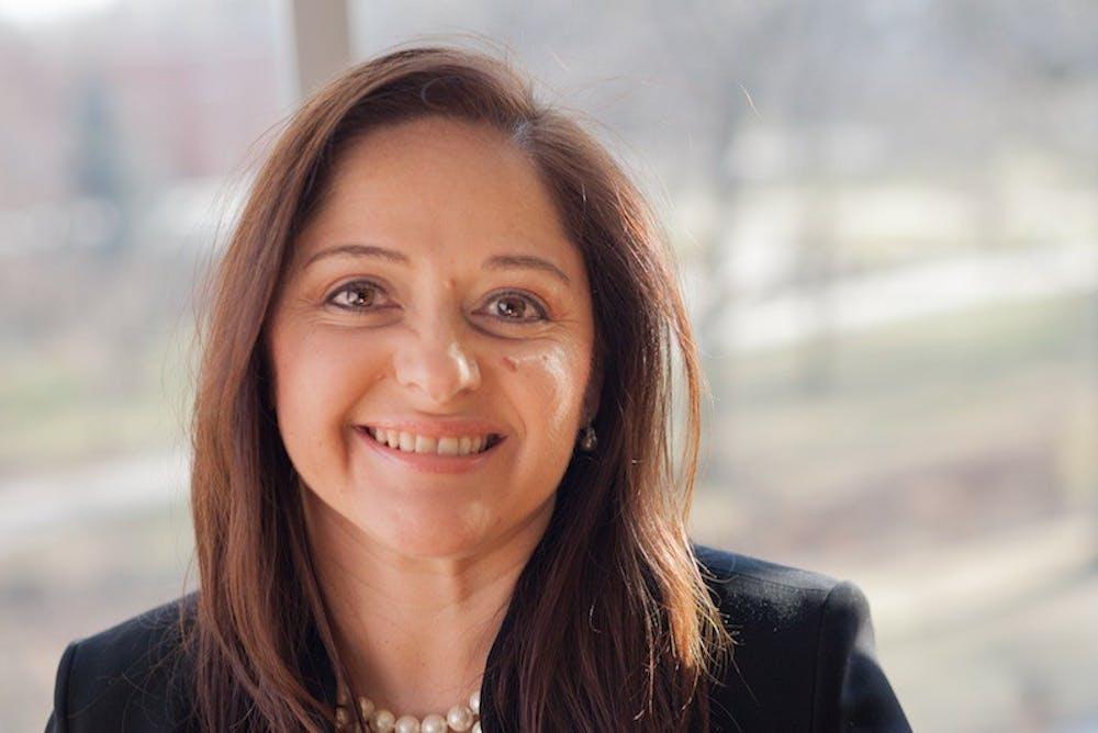 Consuelo Bonillas: Women's and Gender Studies Program Coordinator