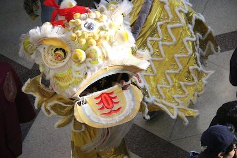 Lunar New Year Tradition
