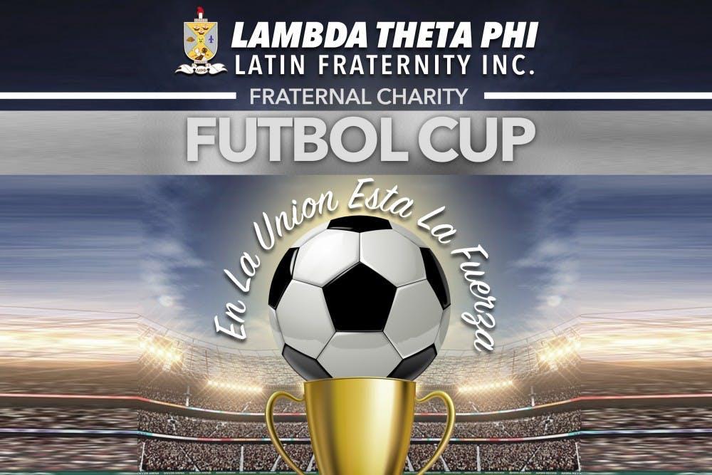 Fraternal Charity Futbol Cup
