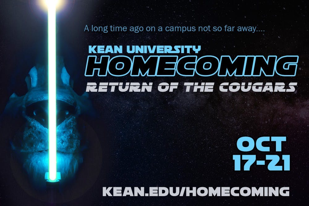 Homecoming 2018: Return of the Cougars