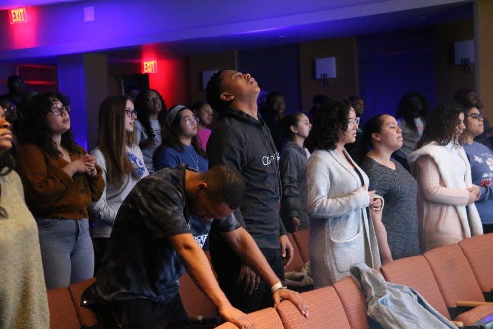A.Life of Worship