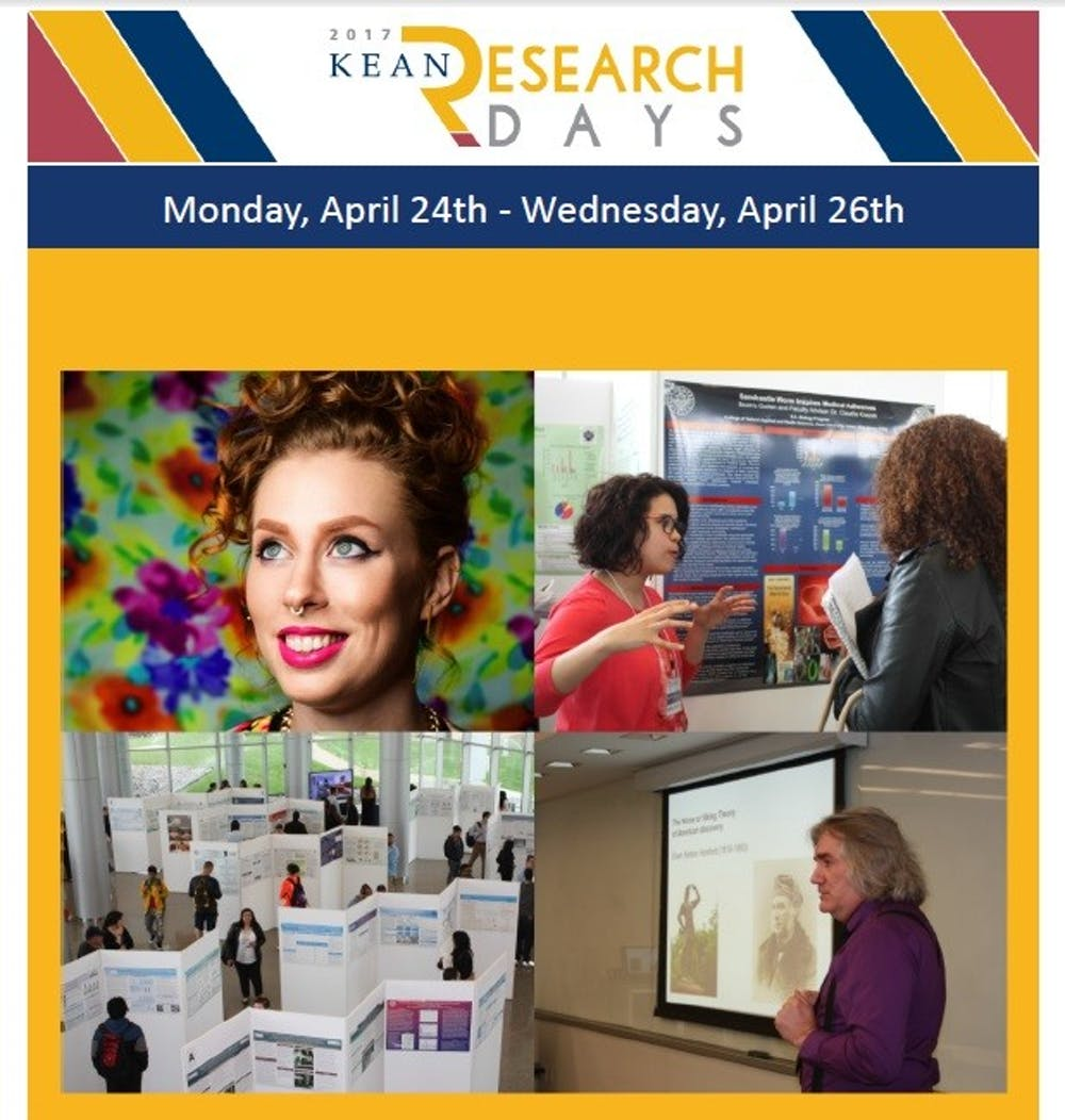 See What Research Day Is About
