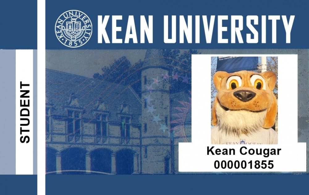 Who Is This? ID Kean!