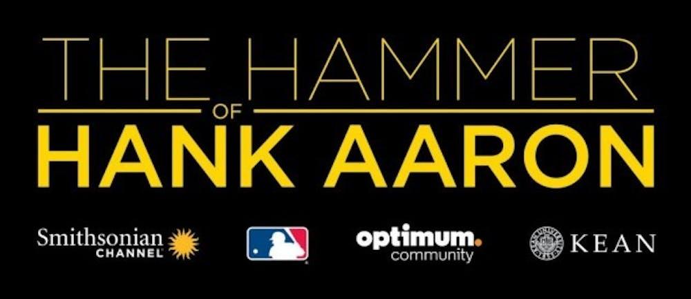 The Hammer Of Hank Aaron