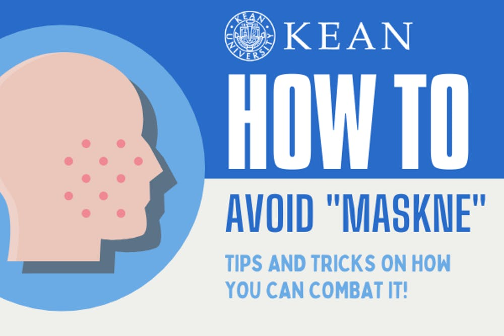 Maskne and How to Combat it