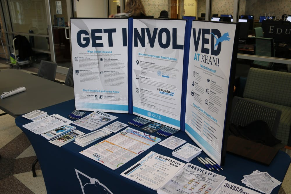 Student Involvement and Employment Fair 2021