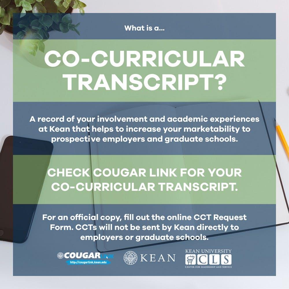 Utilizing The Co-Curricular Transcript