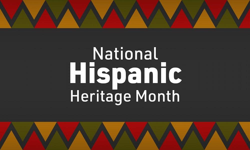 Honoring Hispanic Heritage