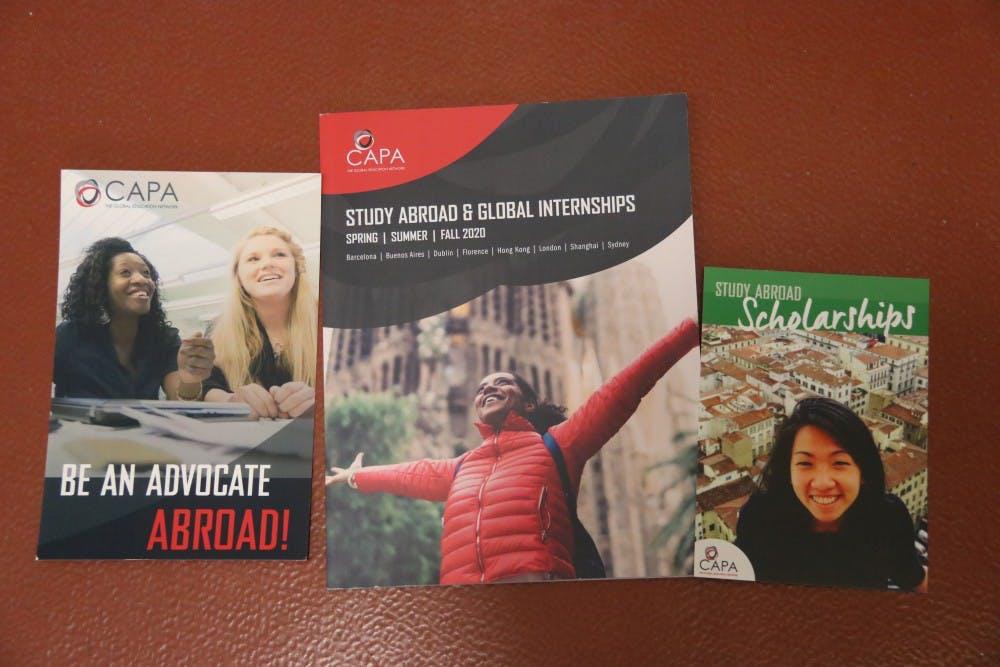 Financial Aid Workshop on Study Abroad