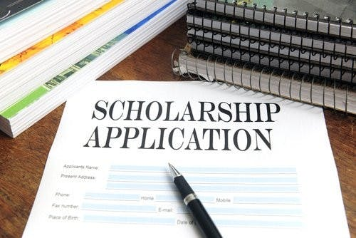 Stability Through Scholarships