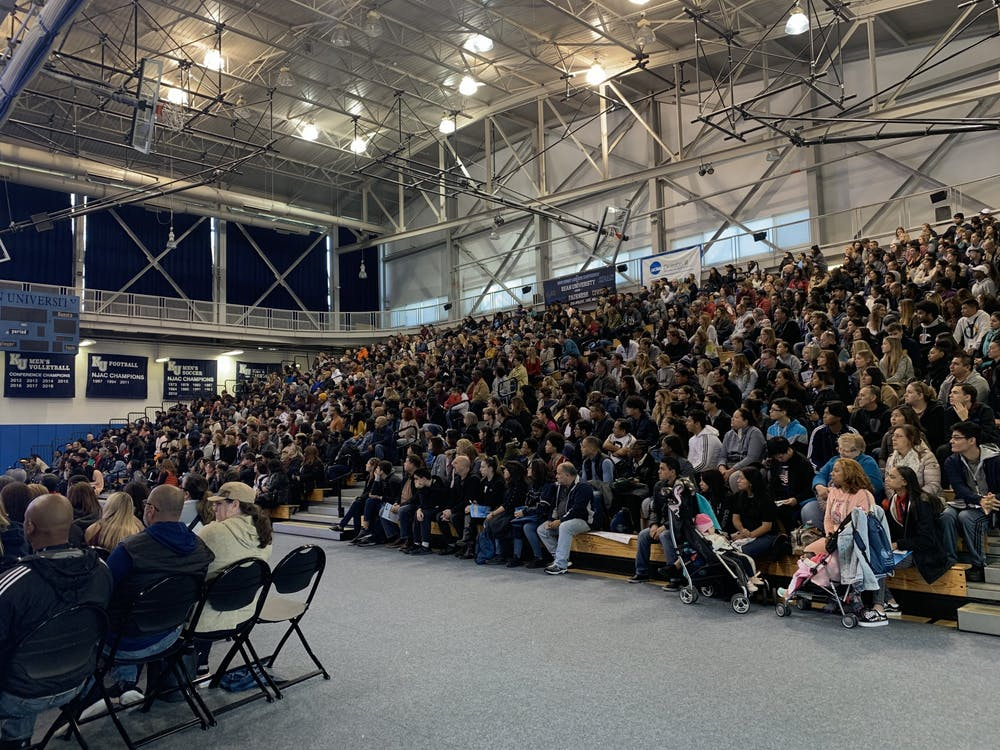 Welcoming Future Cougars