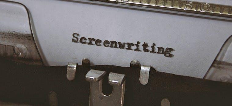 Kean University Screenwriter's Society!