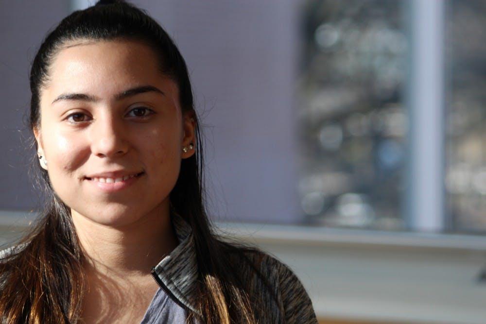 Meet Stephanie Cardenas!