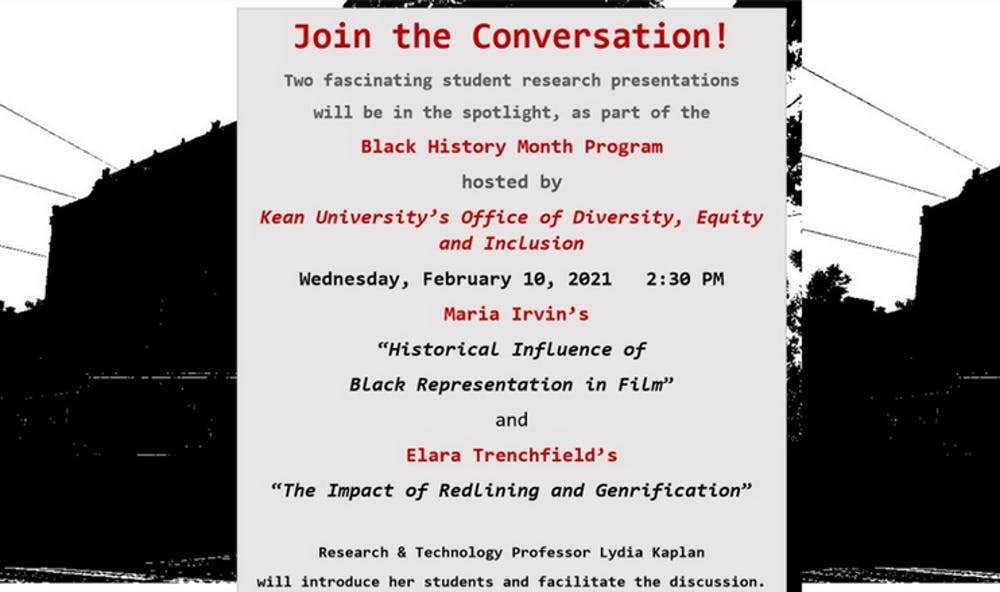 Join the Conversation: Student Research Seminar