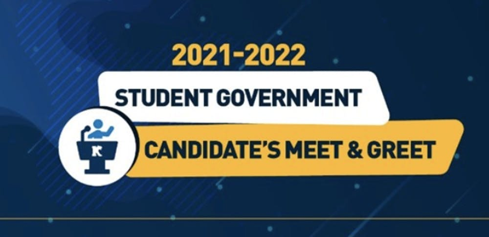 Kean's Student Government Candidate Profiles