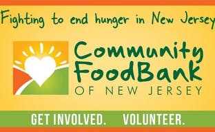 Community FoodBank of NJ
