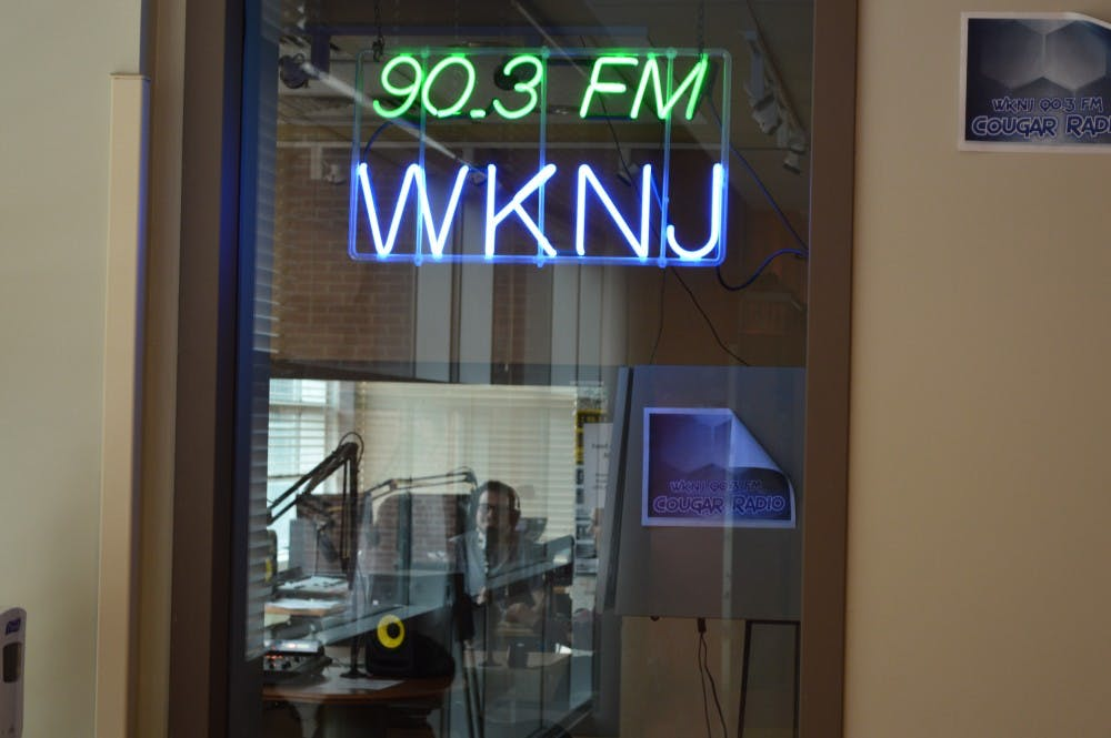 WKNJ Gets A New Look