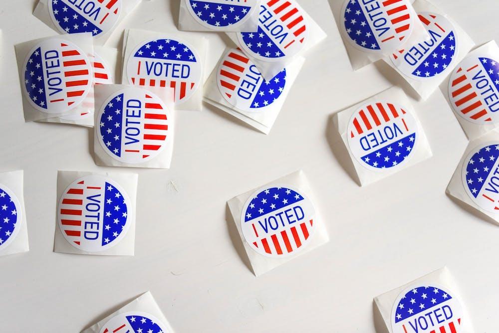 Kean Prepares to Vote