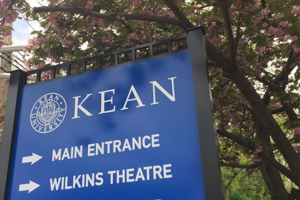 Kean in Bloom