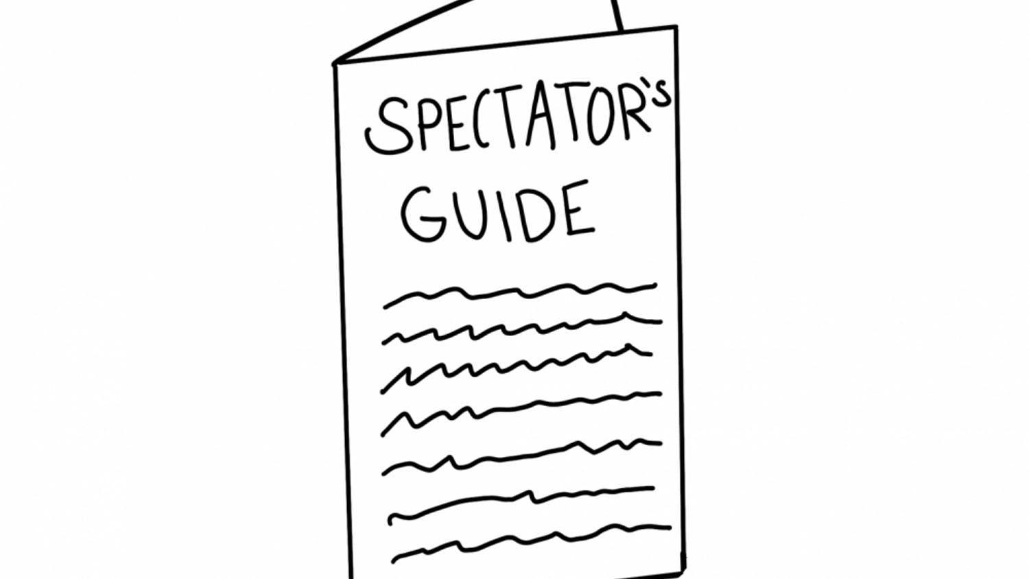 Spectators_guide_by_Sabrina_Templeton