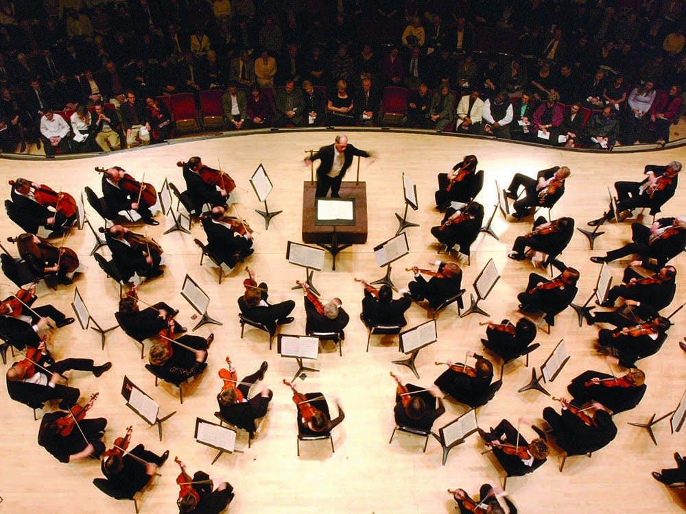 Credit: Atlanta Symphony Orchestra
