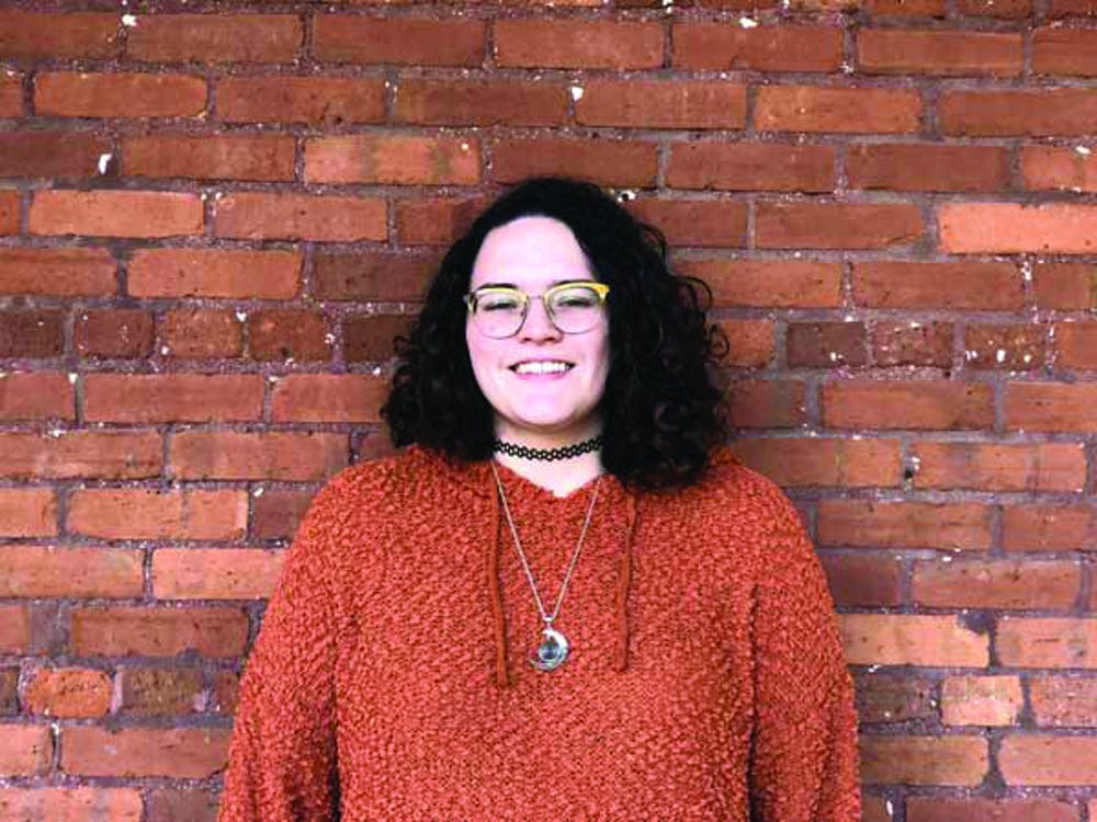 Ali Austin is a sophomore psychology student.