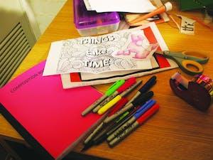 Visual-Journal