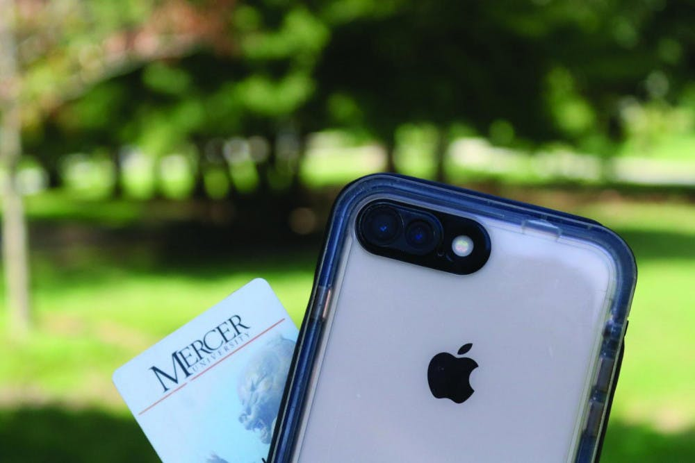 The mobile Bear Card has previously only been available for Apple devices.