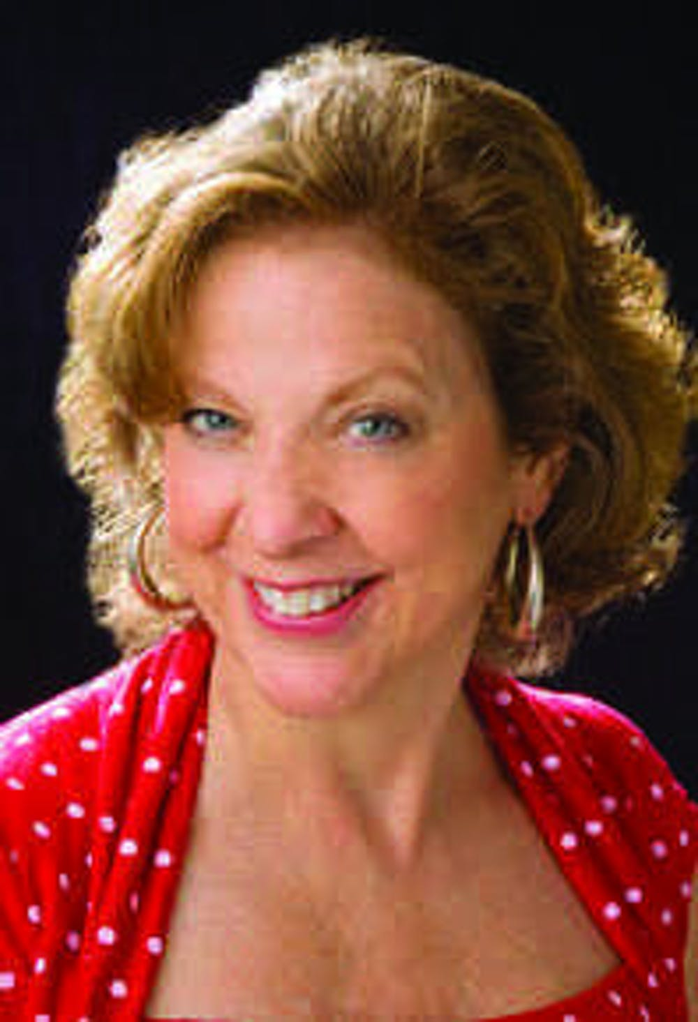 Martha Malone is Townsend's chair of vocal studies and director of opera. She will be performing alongside Robert Kosowski in the upcoming faculty art recital.
