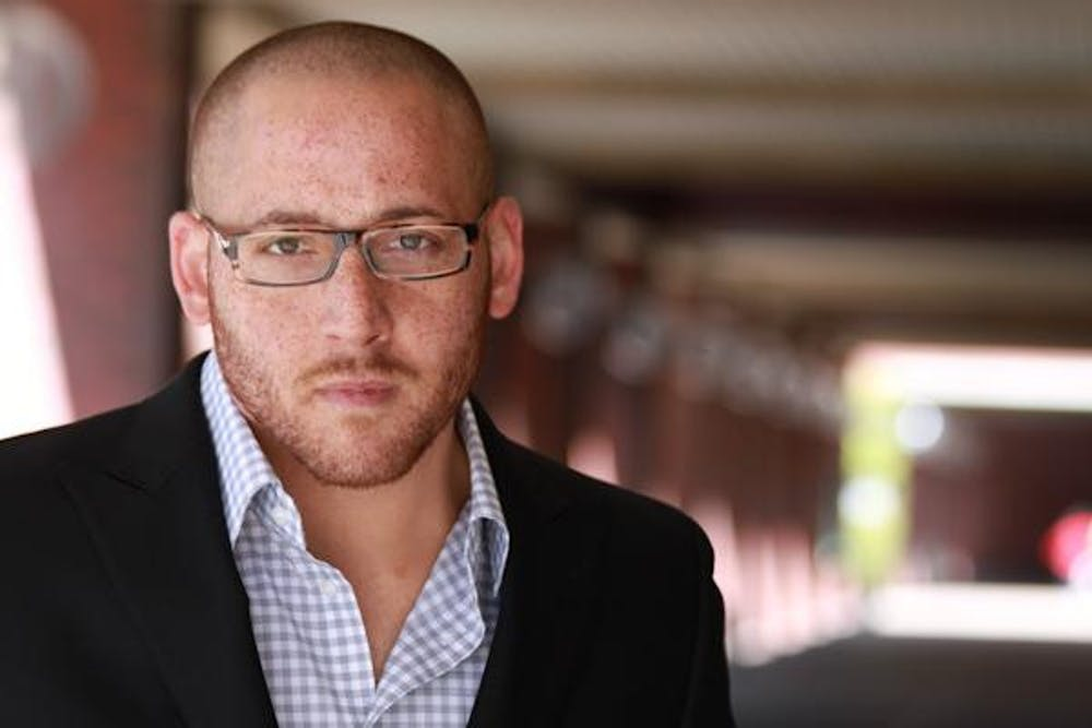 Kevin Hines will be visiting Mercer on February 16th. The lecture on suicide prevention is set for 7 p.m. in Willingham Auditorium.