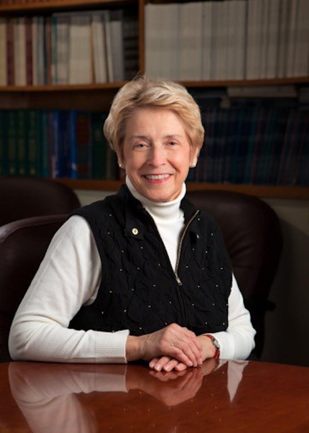 The new dean for the Mercer School of Medicine is Dr. Jean Sumner.