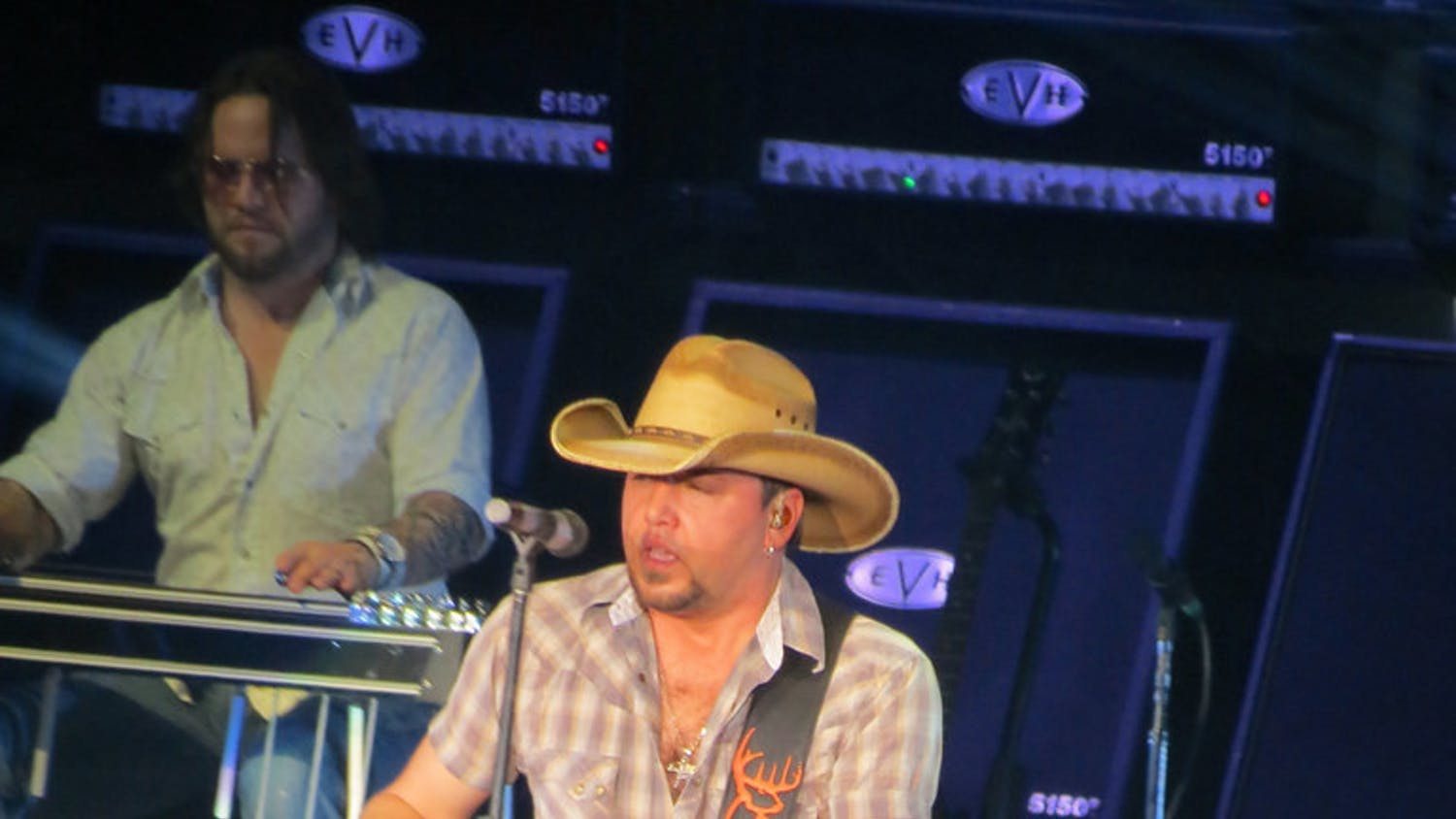 PREVIEW: Jason Aldean to release an album dedicated to Macon