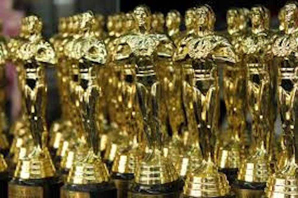 After this year's Oscar nominees were announced, controversy sparked on social media.