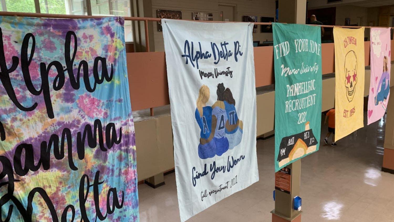 pan-banners