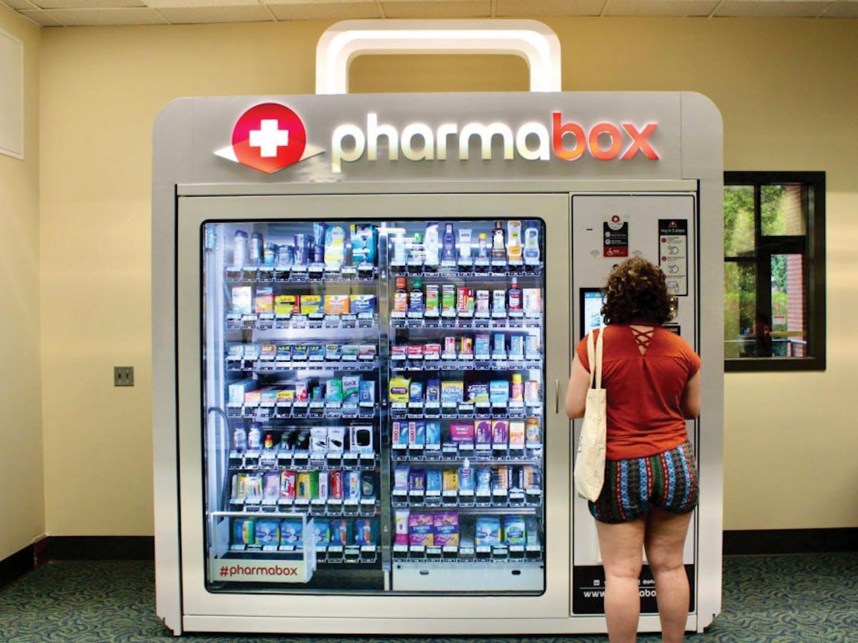 PharmaBox_ONLINE