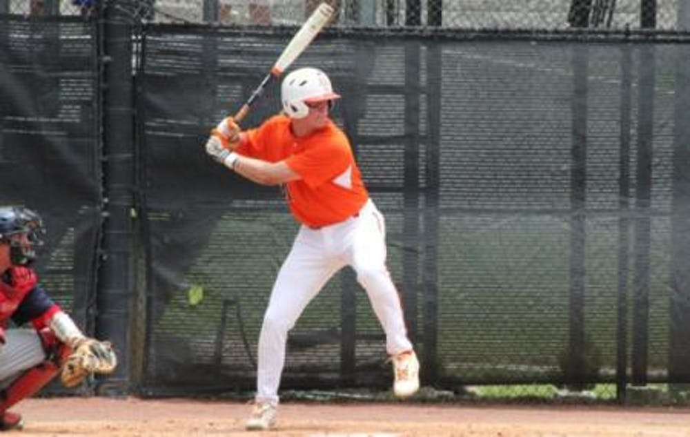 Jacob Tanis (22 HRs, 88 RBIs in 2010) will be a big part of Mercer's lineup this upcoming season.