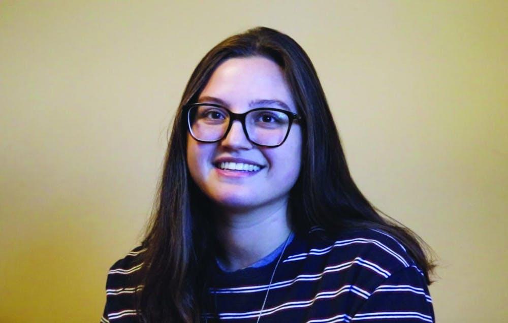 Kate Lemon started writing poetry in November of 2018.