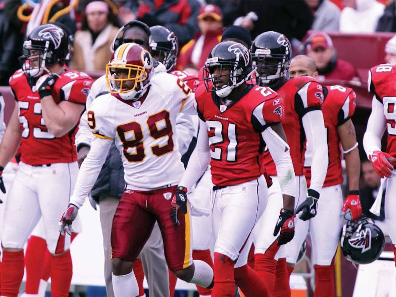 Atlanta-Falcons-v-Washington-Redskins
