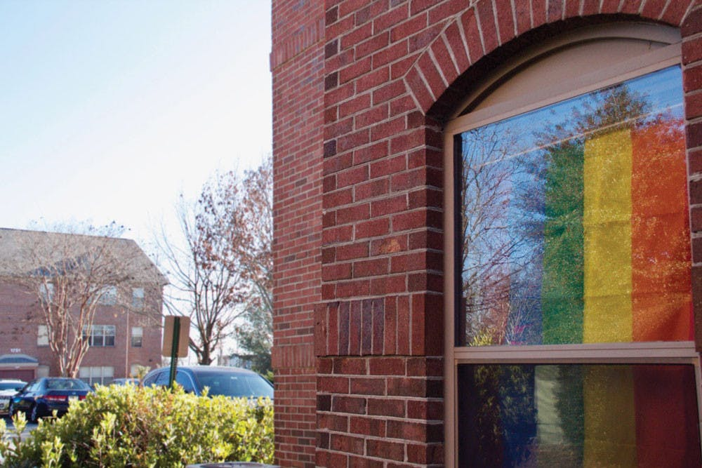 The Rainbow Connection Committee committee strives toward ensuring conscious and empathetic communication between professors, student leaders and Mercer students within the LGBTQ+ community.