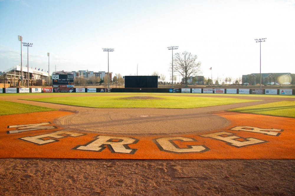The Mercer baseball team has high hopes for the upcoming 2019 season. It all starts with winning their opening series against Evansville.