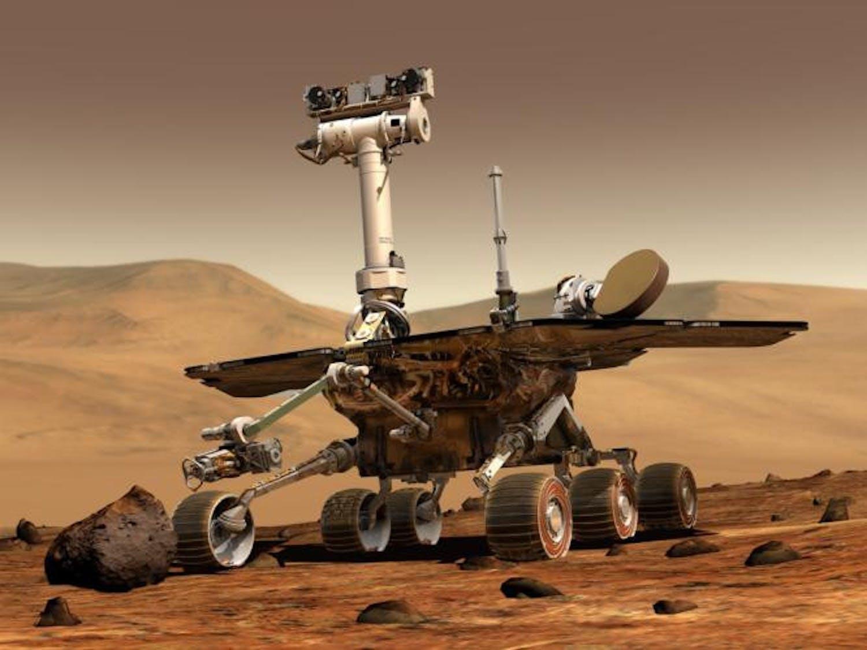 Mars-exploration-rover-on-planets-surface-NASA-JPLCornell-University