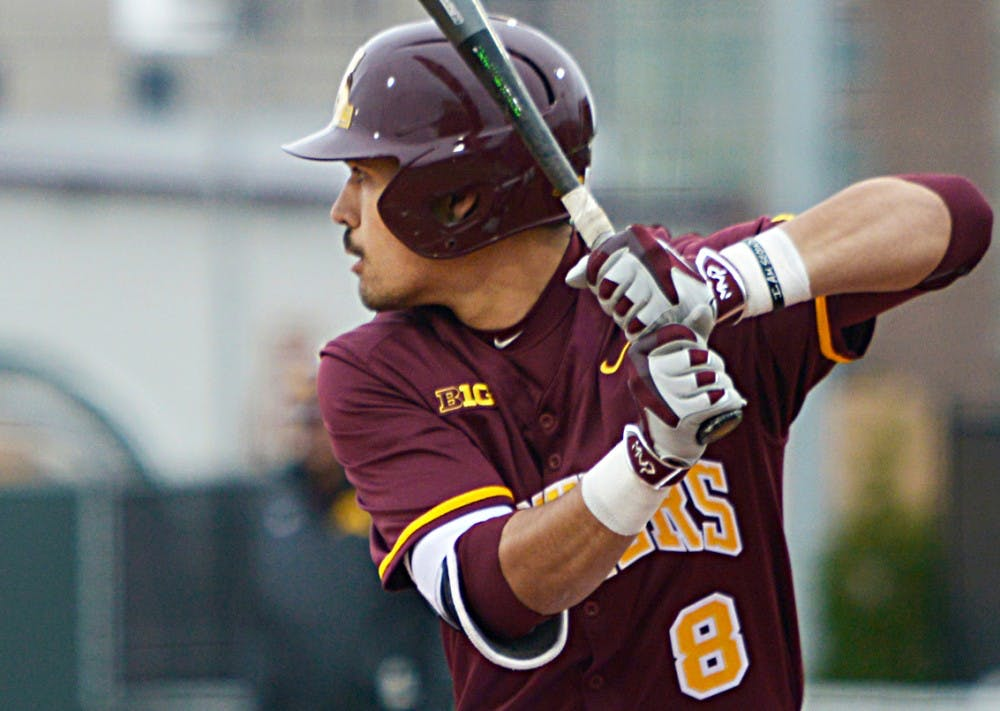 1118c5cb Gophers take midweek matchup over Concordia St. Paul | The Minnesota ...
