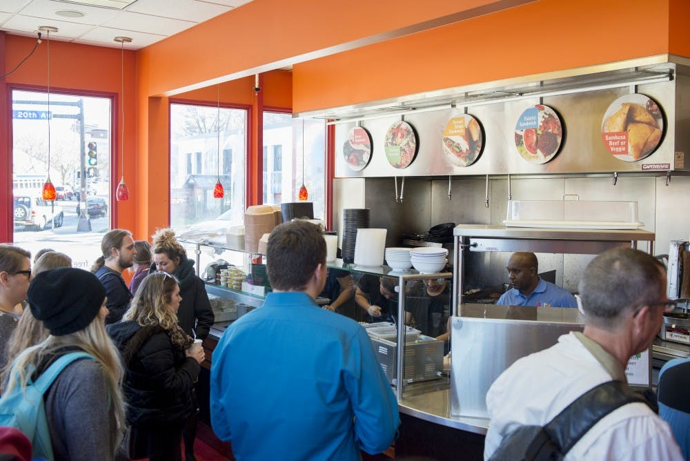 Minneapolis gives small businesses a leg up on contracts under $100K
